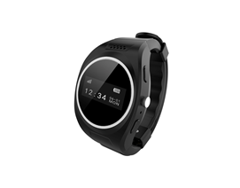 MX-LOcare Safety GPS Watch